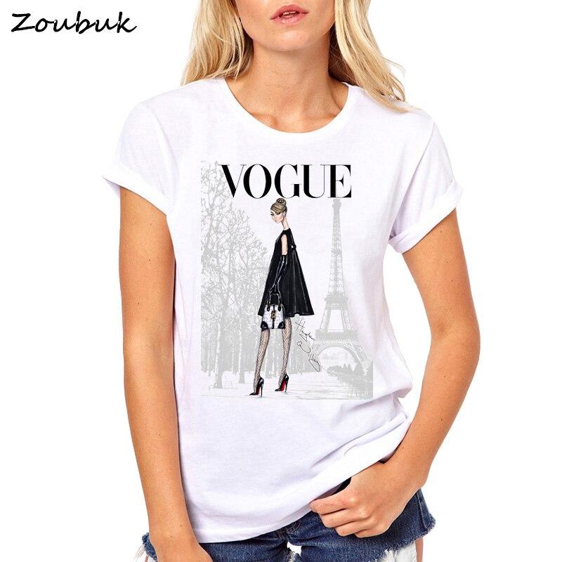 Vogue Punk Prinzessin Gedruckt T Shirt Sommer Stil Mode Frauen T-shirt Lustige Harajuku Kurzarm Schöne Tops Bestellungen Sind Willkommen. Damentaschen Gepäck & Taschen