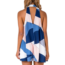 SPECIAL OFFER! Summer Casual Beach Party Sleeveless Dress