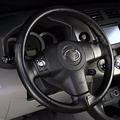 1pc New Car Auto Super Fiber Leather Steering Wheel Cover With Needle and Thread Black hot selling