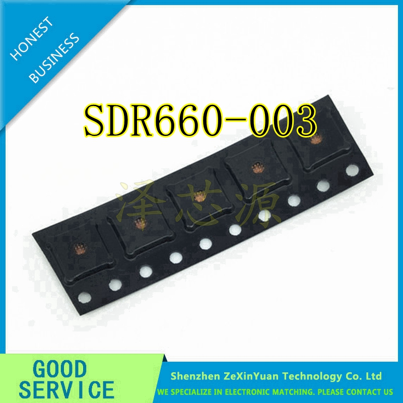 2PCS 5PCS 10PCS SDR660-003 SDR660 003 Power Ic