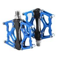 Good Deal Cycling MTB BMX Bike Aluminum Platform Sealed Bearing Pedals 9 16
