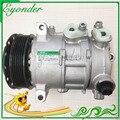 Авто A/C кондиционер компрессор насос 5SE12C для Dodge Grand Caravan V6 3.6L Мститель L4 2.4L 08-2012 447190-6862 447190-6863