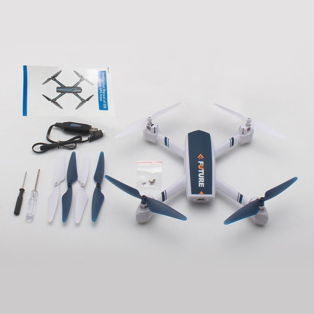 JINXINGDA 528 gps позиционный RC FPV Дрон Квадрокоптер с 720P HD Wifi камера в режиме реального времени Waypoint Flight Follow me
