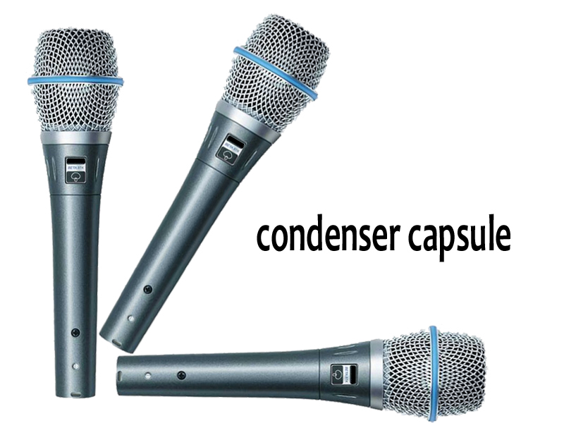beta87 a c top quality beta87a real condenser capsule wired karaoke solo vocal stage live condenser microphone