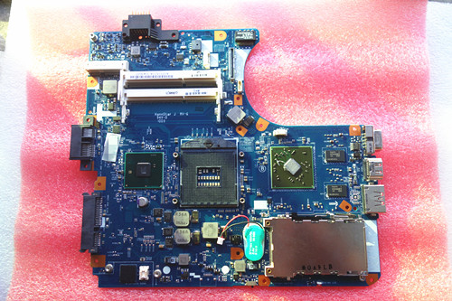все цены на  MBX-224 M960 Laptop Motherboard Suitable for sony VPCEB NOTEBOOK PC MAINBOARD A1771575A A1771577A HM55 ,Available NEW  онлайн