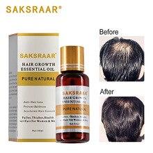 Hair Growth Essential Oils Hair Care Essence Original Authentic 100% Hair Loss Liquid Healt