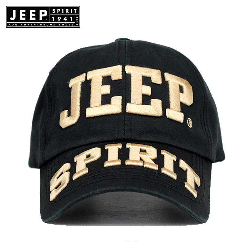 870c2a8e2f6 Aliexpress.com   Buy JEEP SPIRIT Brand Baseball Cap Men Women Snapback  Casquette Homme Dad Hat Adjustable Cotton Cap Hiking Camping Fishing Sport  Hat from ...