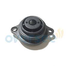6E0 45361 01 4D CAP Lower Casing For Yamaha 4HP 5HP Outboard Engine Boat Motor Aftermarket