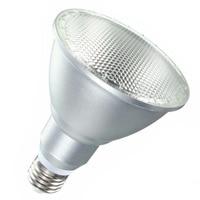 10W E27 Dimmable Par30 RGB LED Light Color Changing Bulb Remote Control 85 265V