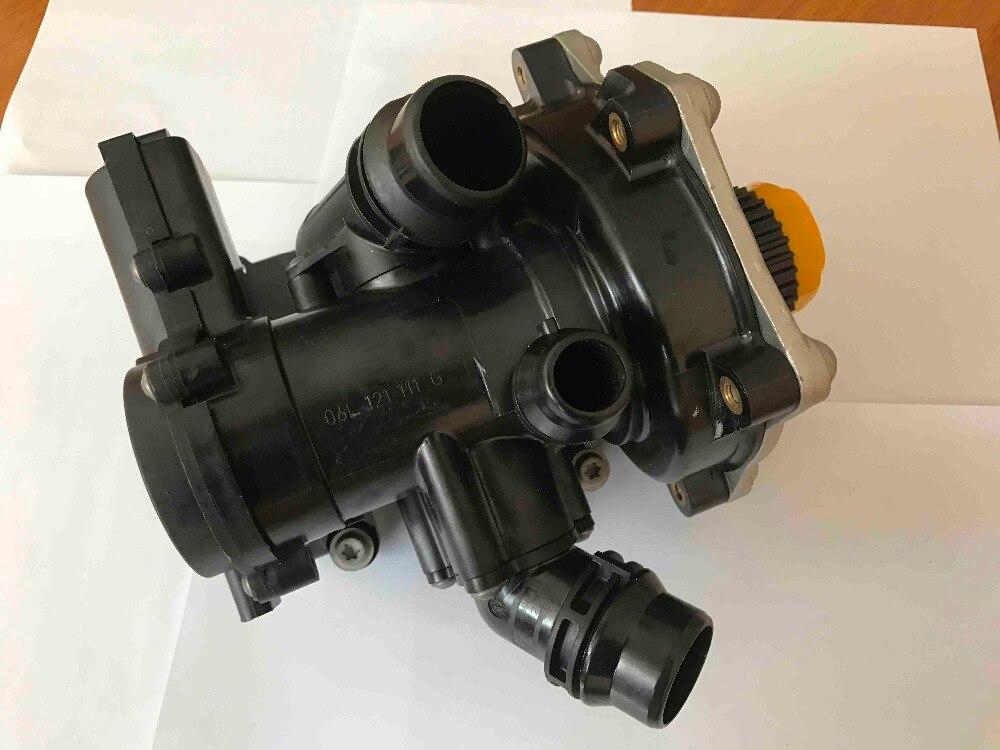 Pompe à eau pour siège AUDI SKODA VW 06K121011