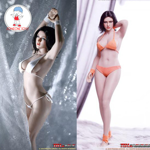 TBLeague 1/6 Europe Female Fat