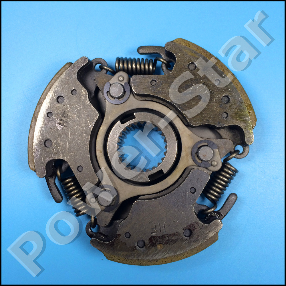 JS250 Jianshe 250CC ATV Quad Clutch Carrier Clutch Plate ATV Parts