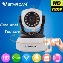 IP Камера Wi-Fi Беспроводной WI-FI CCTV Камера видеонаблюдения Камара ONVIF P2P обнаружения движения в помещении Cam Wi-Fi Камера IP