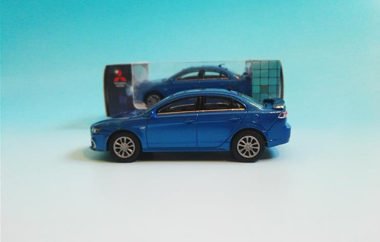 US $17 09 5% OFF|1:43 alloy car models,high simulation Mitsubishi wing God  models,metal diecasts,collection toy vehicles,free shipping-in Diecasts &