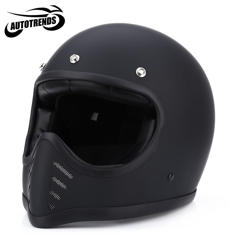 High Quality Motorcycle Full Face Helmets Unisex