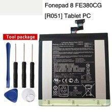 Orginal C11P1331 Tablet PC Battery For Asus Fonepad 8 FE380CG FE380 R051 3948mAh