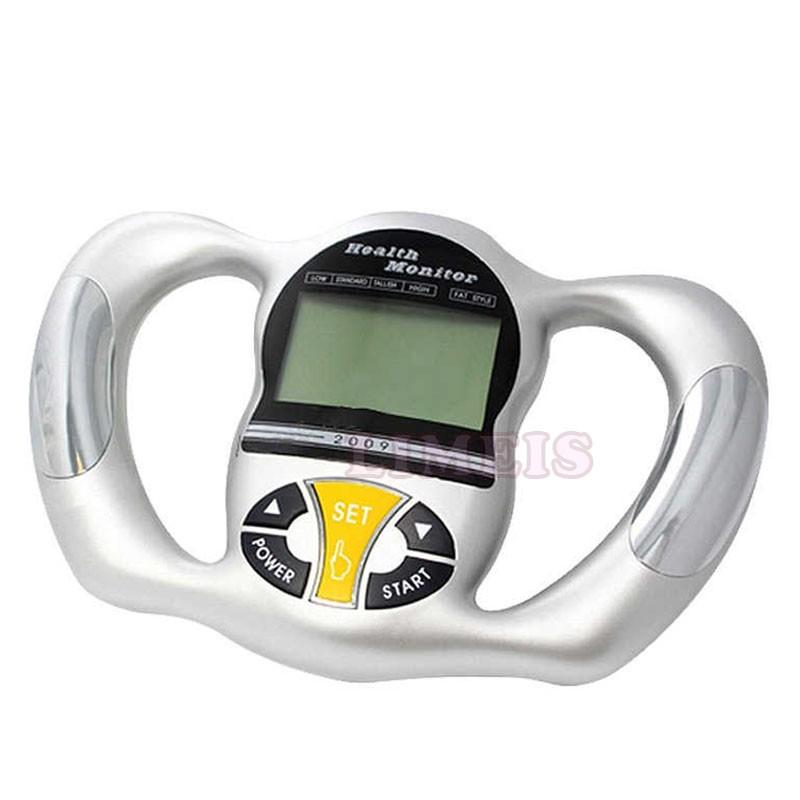 body health monitor 3