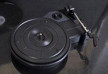 Mini Portable USB turntable, 0.6Kg, 3 speed lp Vinyl records player, USB portable classical Gramophone