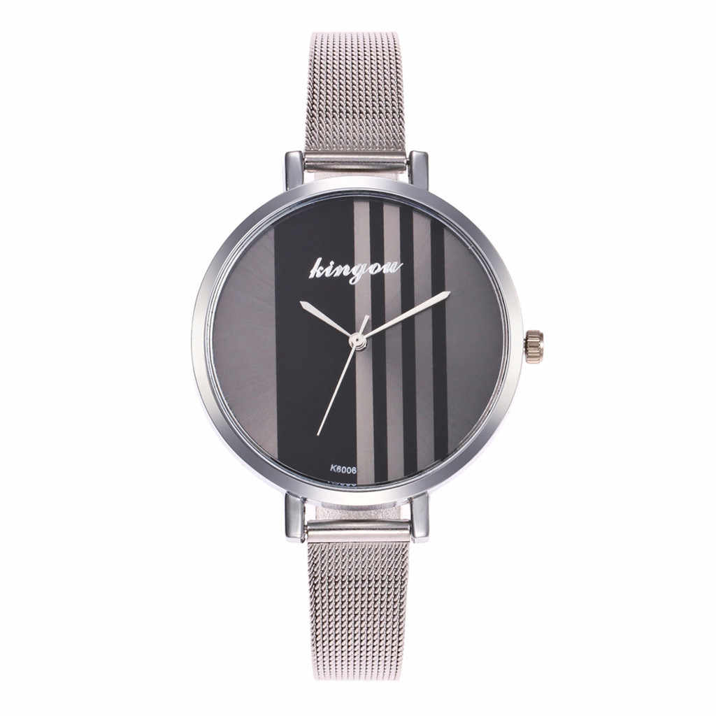 Relogio Feminino женские часы Чжоу Lianfa ремешок Новые кварцевые мужские кожаный