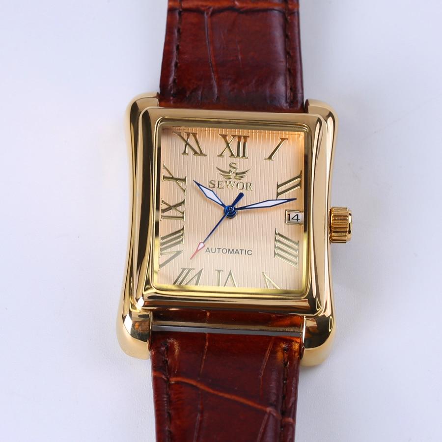 Wrist Automatic Last Brand