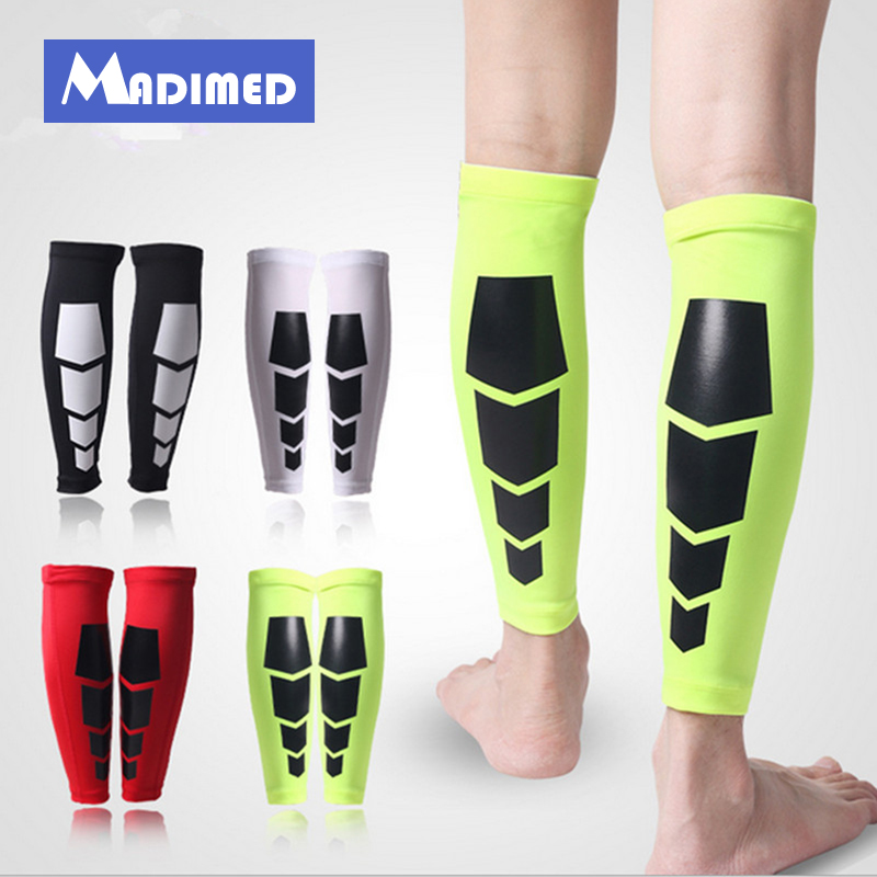 MADIMED Medical Gradient Compression Stockings Elastic Sports Socks Guard Prevention Treatment Disease Varicose Veins 1 pair compression socks for men women sports stockings for running crossfit travel flight medical nursing varicose veins