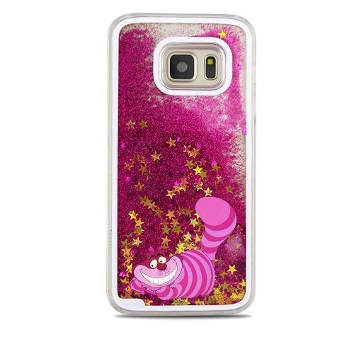 Brillant Liquide Quicksand Imprimer Minnie Dessin Animé