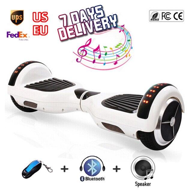 Oxboard equilíbrio auto 2 rodas scooters elétricos inteligente hover board  skate gyropode ul2272 hooverboard eu falcão d2c7ab77607