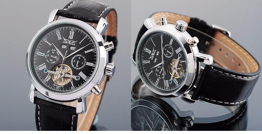 HTB1.hc1NpXXXXbvXXXXq6xXFXXX9 - JARAGAR Automatic Mechanical Watch for Men