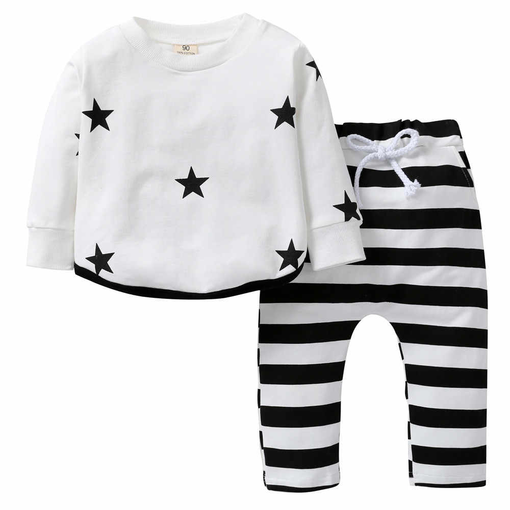 e033d1a3b9740 Detail Feedback Questions about MUQGEW Children clothing set Baby ...