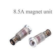 EARTH STAR ESMA8.5A 8.5MM diameter gasket sealing  Magnet valve for Gas heater safety valve Electromagnet flame failure unit все цены