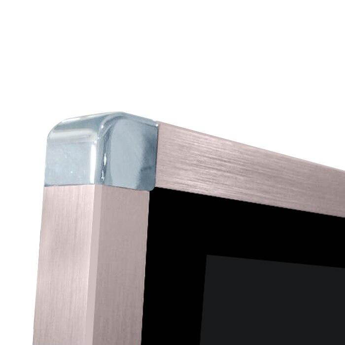 Lecteur de signalisation d'affichage publicitaire LCD numérique autonome de 49 pouces HD - 6