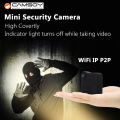 Mini Camera Camsoy C1 Wifi P2P IP Camera Multipurpose Motion Sensor Loop Recording Camera Mini HD H.264 Security Camera