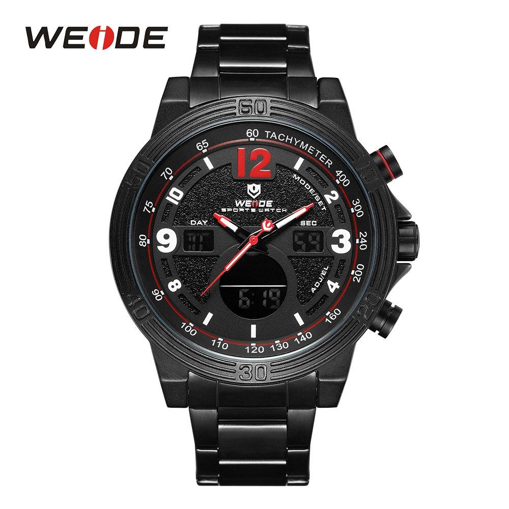 Weekly Calendar Quartz : Aliexpress buy weide military men sports watch auto