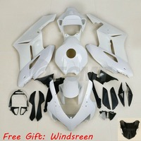 ABS Injection Fairings Kit BodyWork For Honda CBR 1000 RR 1000RR 2004 2005 04 Motorcycle