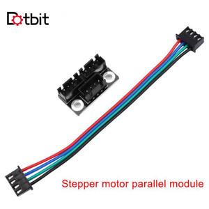 Dual Z Stepper Motor Adapter 3