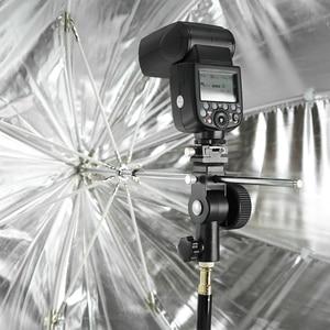 "Image 5 - Godox Tragbare 120 cm/47 ""Regenschirm + Honeycomb Grid Foto Softbox Reflektor für Flash Blitzgerät"