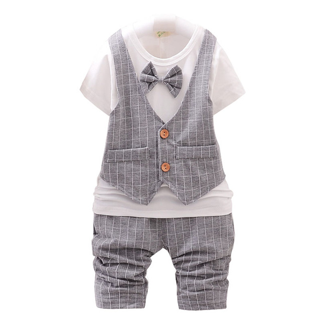 db22cbafc8af 2018 Summer Baby Clothing Set Fashion New Design Cotton Suits Baby ...
