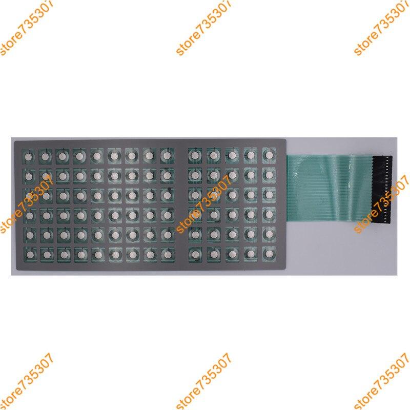 New original bizerba scale BCII SCII BC II SC II model keyboard P N 61242803200H 61112802001