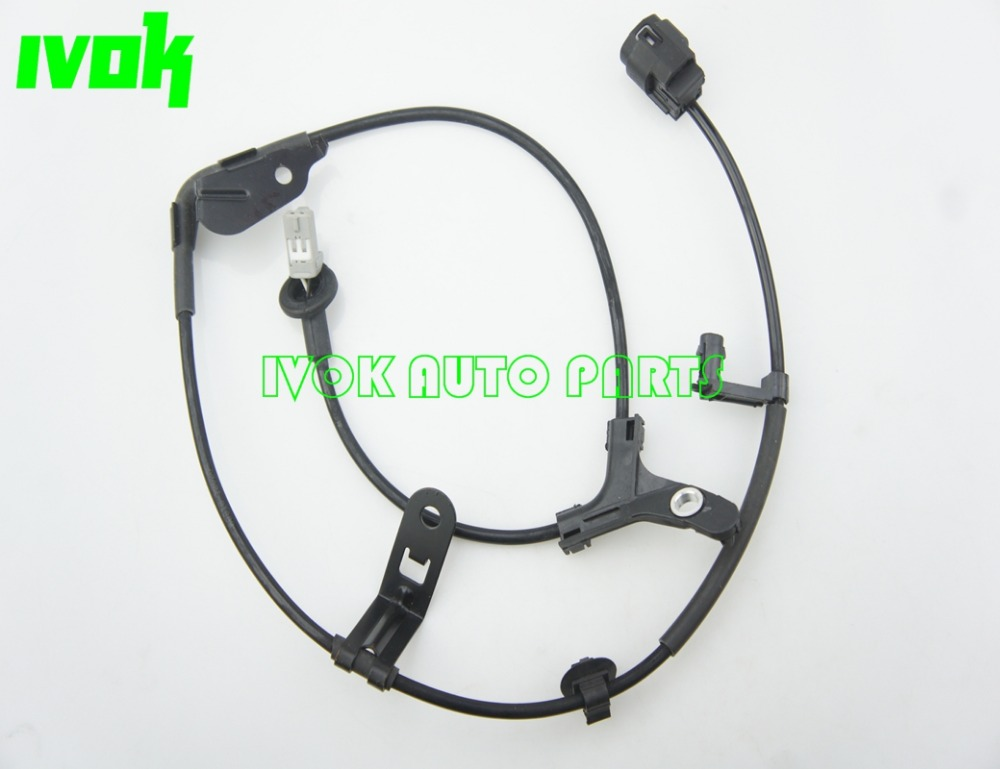 US $20.28 15% OFF ABS Wheel Sd Sensor Wire Harness Rear Left for Toyota on