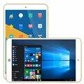 Original ONDA V80 Plus 8.0 pulgadas Dual OS Tablet PC Intel cereza Trail X5 2 GB 32 GB Windows 10 Home + Android 5.1, HDMI de Vídeo WiDi