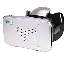 FineFunมาใหม่ความจริงเสมือนแว่นตา3D VRหัวติดตั้งชุดหูฟังส่วนตัวโรงละครสำหรับ3.5-6นิ้วมาร์ทโฟน