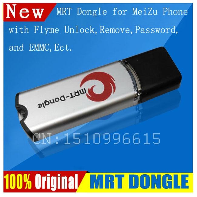 2018 100% Original MRT DONGLE MRT Dongle for unlock Meizu
