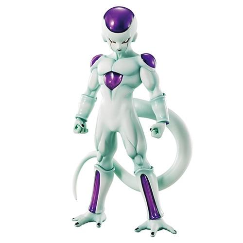 Anime Dimension of Dragon Ball Z Freeza PVC Action Figure Collectible Model Toy 18cm DBFG261