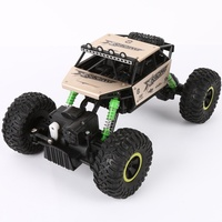 2 4Ghz 4WD High Speed 1 14 Radio RC Cars Off Road Crawler Truck Remote Control