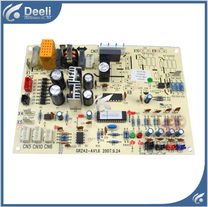 100% new Original for air conditioning Computer board 30224207 Z4215A GRZ42-A circuit board original for tcl air conditioning computer board used board