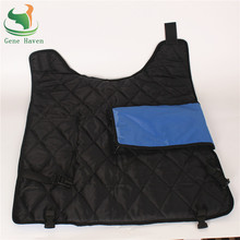 Calf Warm Sleeve Thick Clothes in Dairy Farm, Water Proof Suits