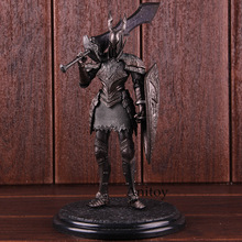Dark Souls Black Knight PVC Action Figures Collectible Model Toy