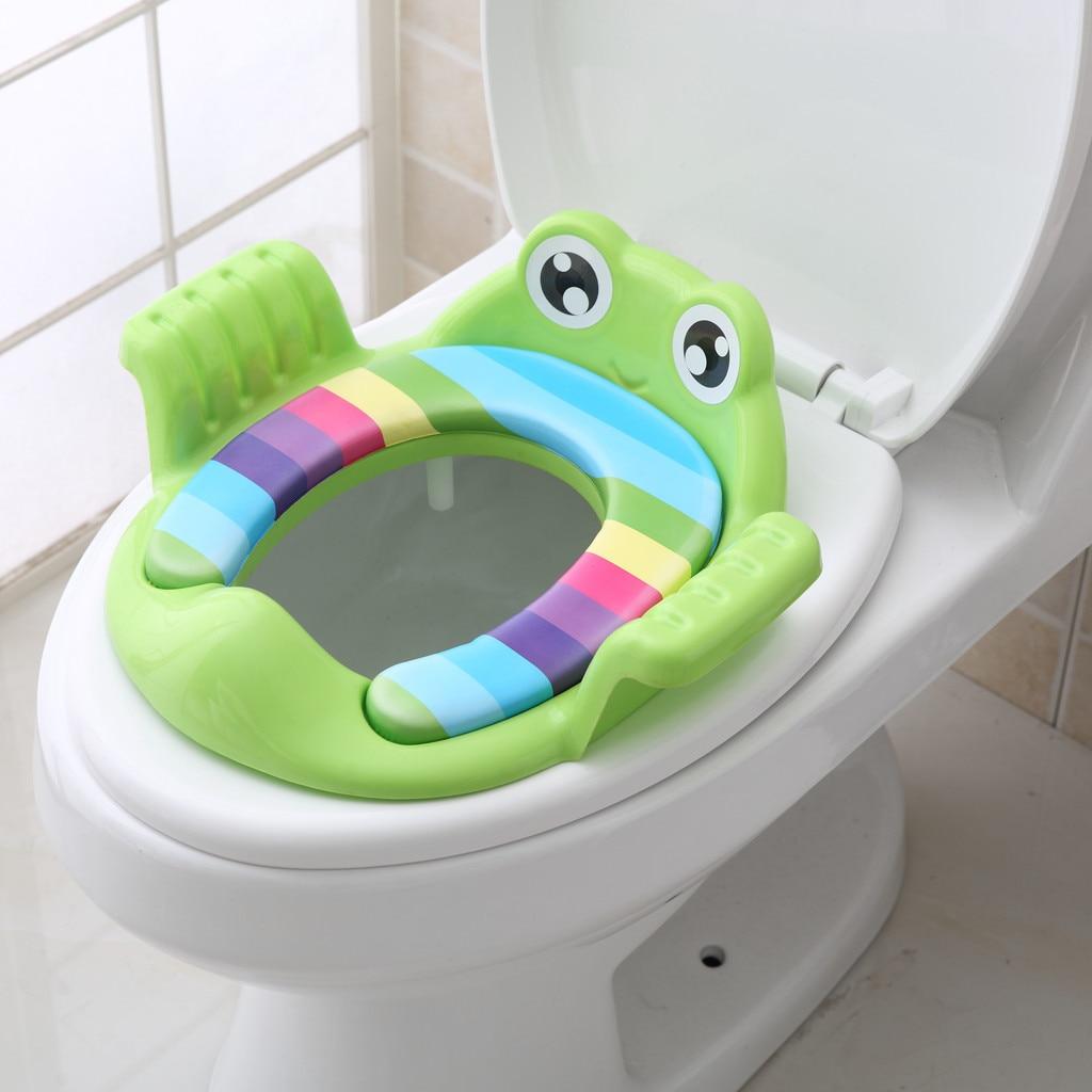 Cool Mega Deal Baby Toddler Potty Toilet Trainer Safety Chair Short Links Chair Design For Home Short Linksinfo