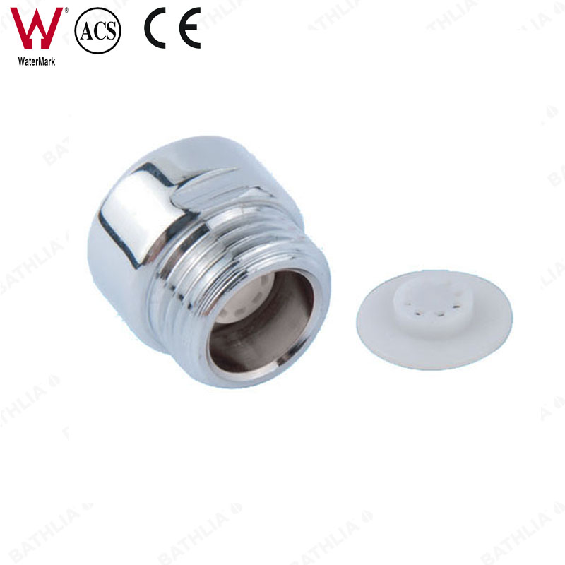 Shower Flow Regulator Water Saving Restrictor Shower Head Save Energy Component New A18 5l In