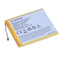 306070PL 3.7V 1300mAh Rechargeable  li Polymer Li-ion Battery For  PocketBook 626 615 E-BOOK 4G-15  4K-19 Battery 306070  036070